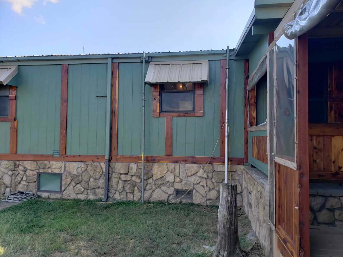 Active   27762 Muse Rd Muse, OK 74949 4