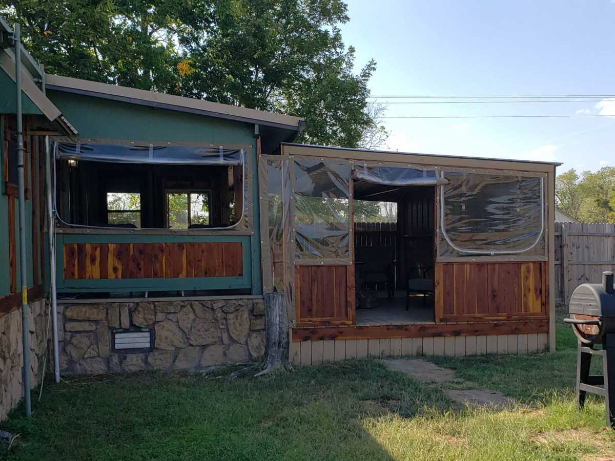 Active   27762 Muse Rd Muse, OK 74949 7