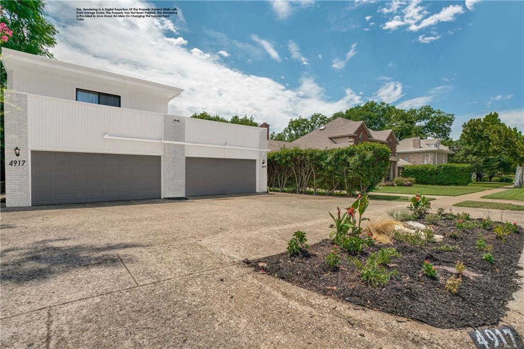 Off Market   4917 Bryce Avenue Fort Worth, Texas 76107 0