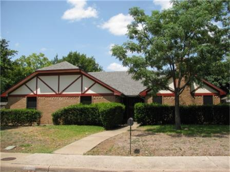 Leased | 13401 Bayard Circle Dallas, Texas 75243 1