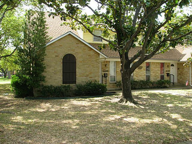Leased | 11140 Joymeadow Drive Dallas, Texas 75218 0