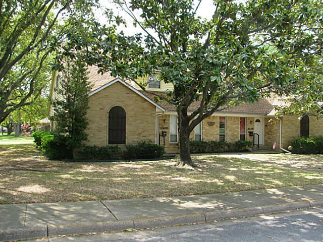 Leased | 11140 Joymeadow Drive Dallas, Texas 75218 2