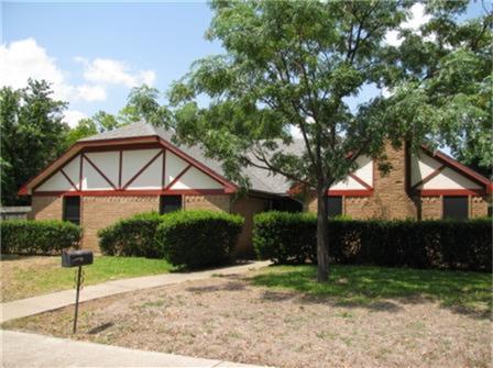 Leased | 13401 Bayard Circle Dallas, Texas 75243 1
