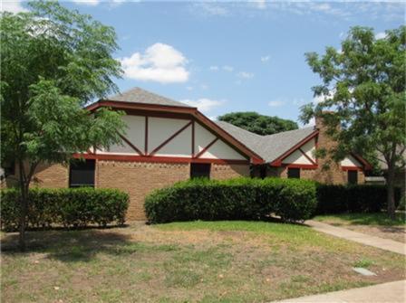 Leased | 13401 Bayard Circle Dallas, Texas 75243 2