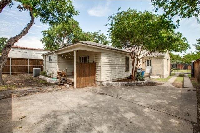 Leased | 6342 Ellsworth Avenue Dallas, Texas 75214 24