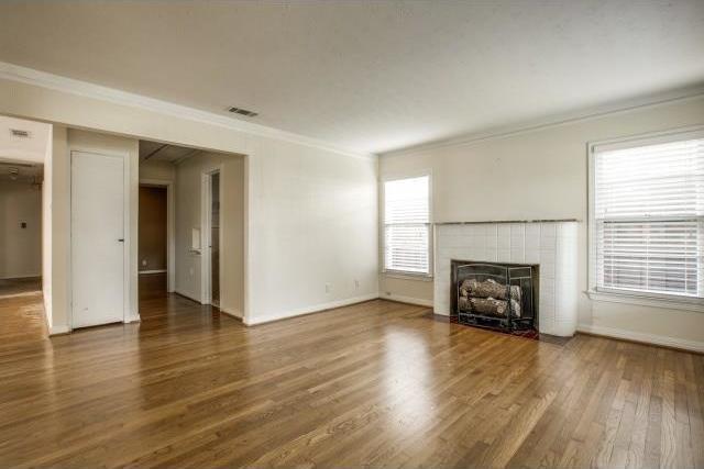 Leased | 6342 Ellsworth Avenue Dallas, Texas 75214 5