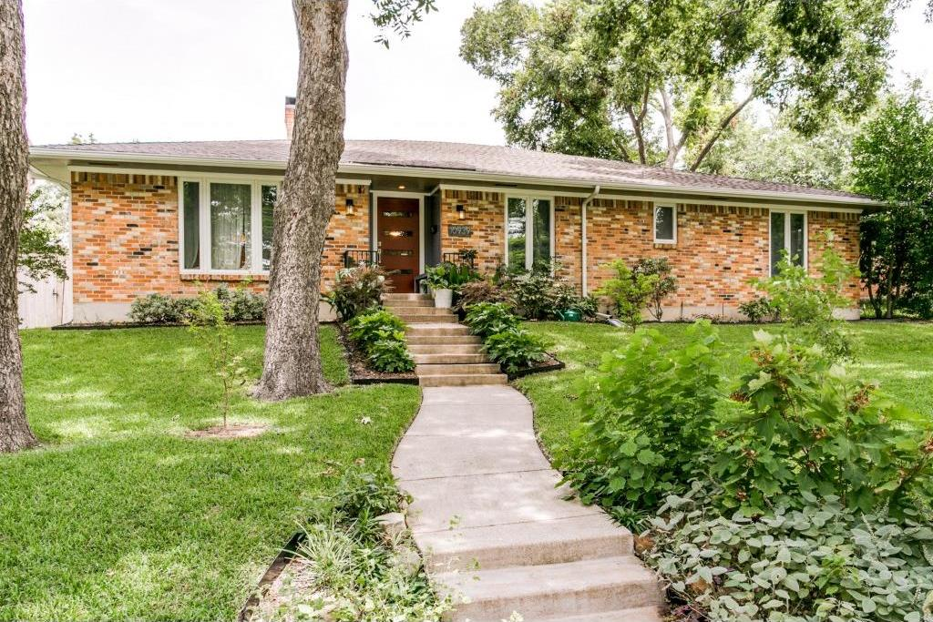 Sold Property | 10939 Scotsmeadow Drive Dallas, Texas 75218 0