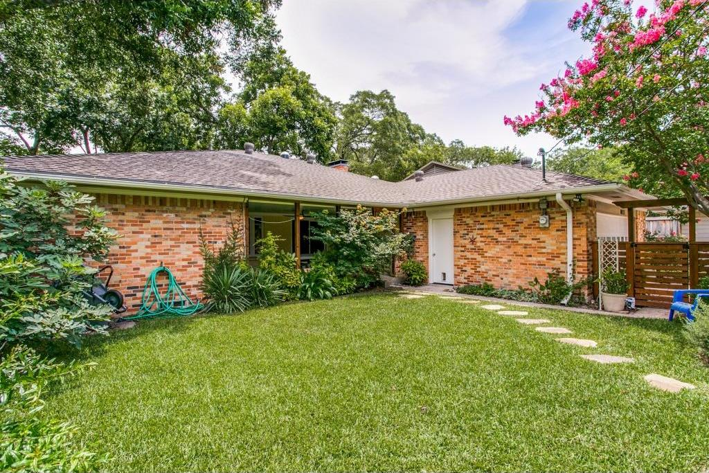 Sold Property | 10939 Scotsmeadow Drive Dallas, Texas 75218 24