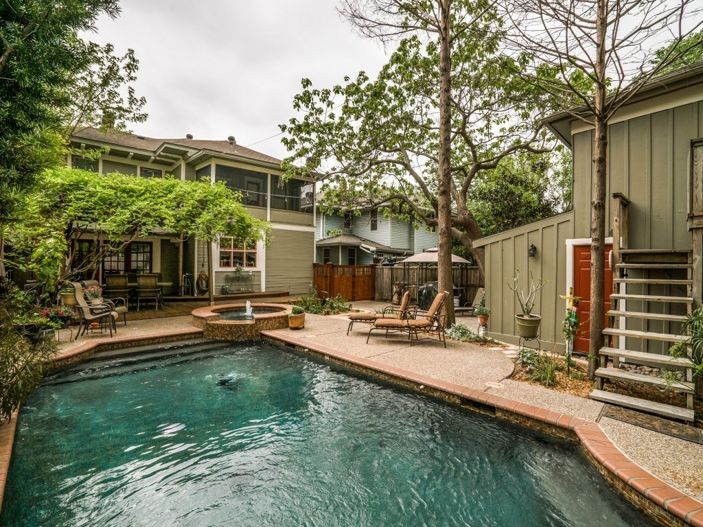 Sold Property | 4837 Tremont Street Dallas, Texas 75246 24