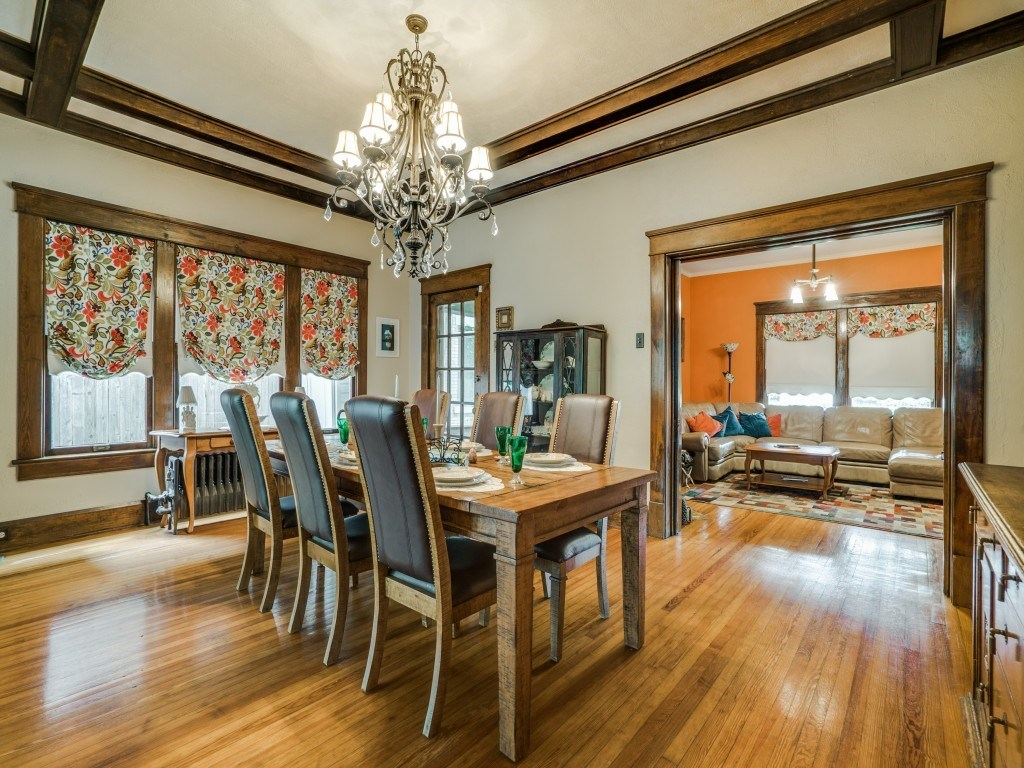 Sold Property | 4837 Tremont Street Dallas, Texas 75246 7