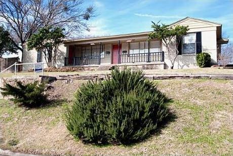 Leased | 9583 Ash Creek Drive Dallas, Texas 75228 0