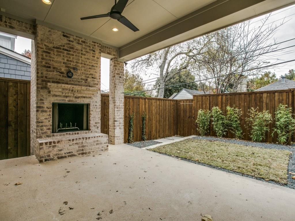 Sold Property | 6412 ELLSWORTH Avenue Dallas, Texas 75214 32