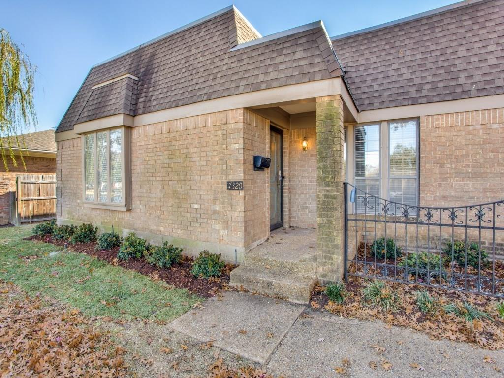 Leased | 7320 Woodthrush Drive Dallas, Texas 75230 0