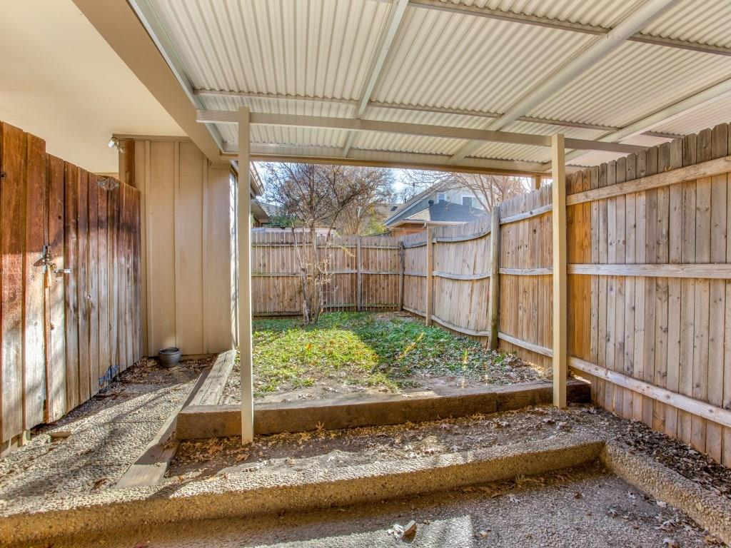 Leased | 7320 Woodthrush Drive Dallas, Texas 75230 20