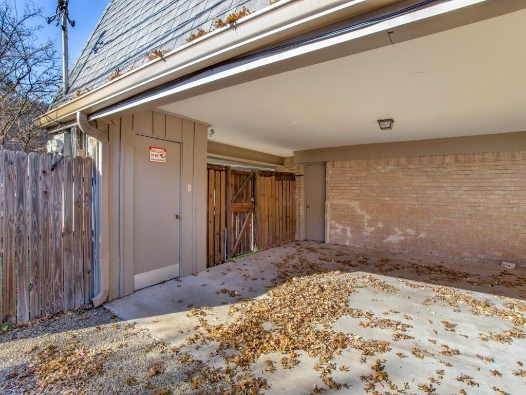 Leased | 7320 Woodthrush Drive Dallas, Texas 75230 22