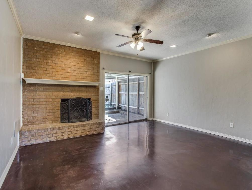 Leased | 7320 Woodthrush Drive Dallas, Texas 75230 4