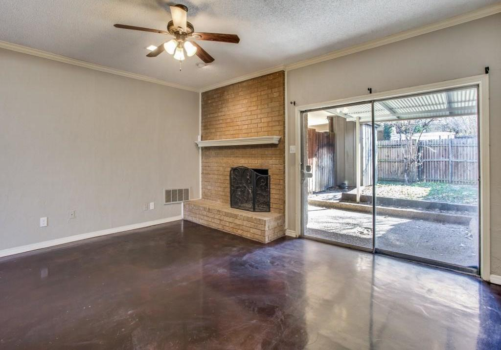 Leased | 7320 Woodthrush Drive Dallas, Texas 75230 5