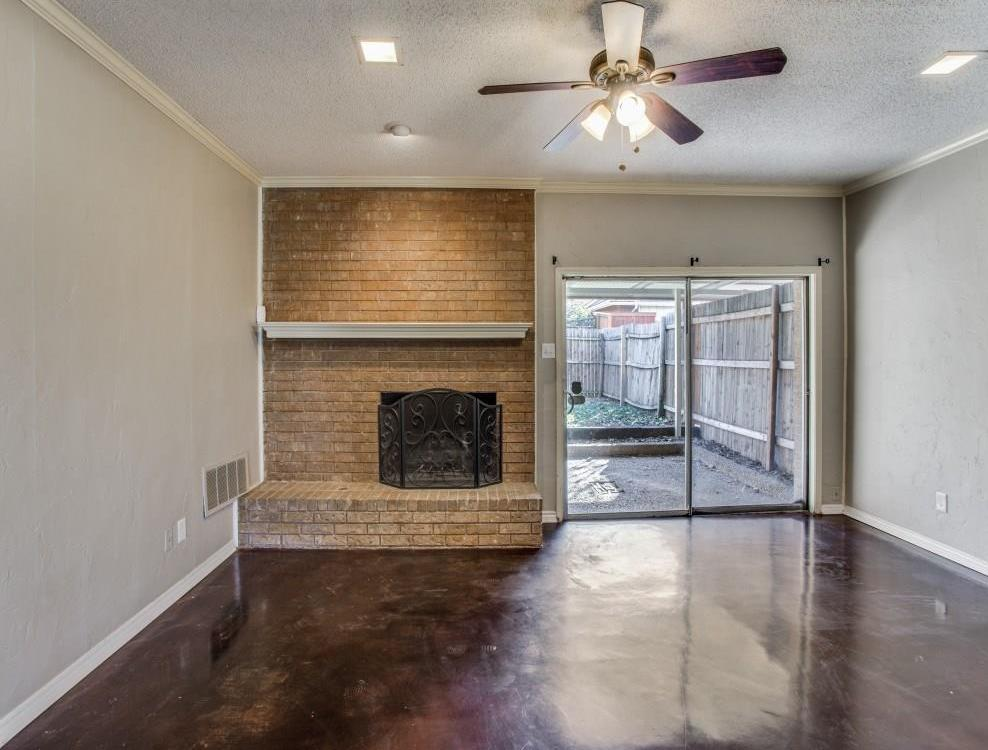 Leased | 7320 Woodthrush Drive Dallas, Texas 75230 6