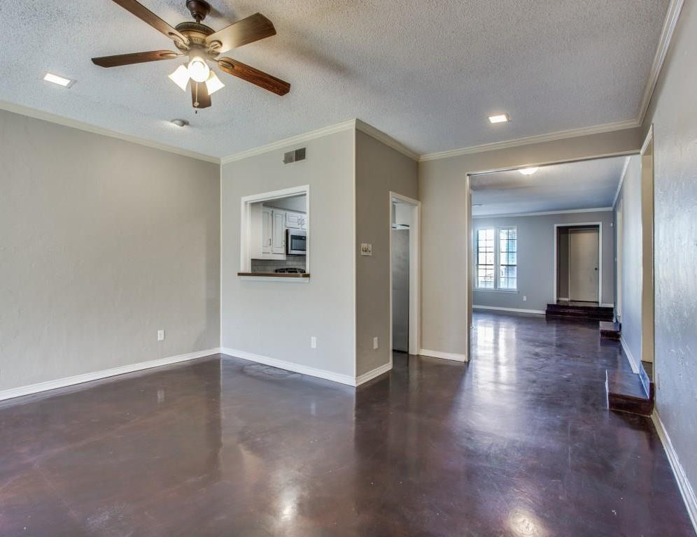 Leased | 7320 Woodthrush Drive Dallas, Texas 75230 7