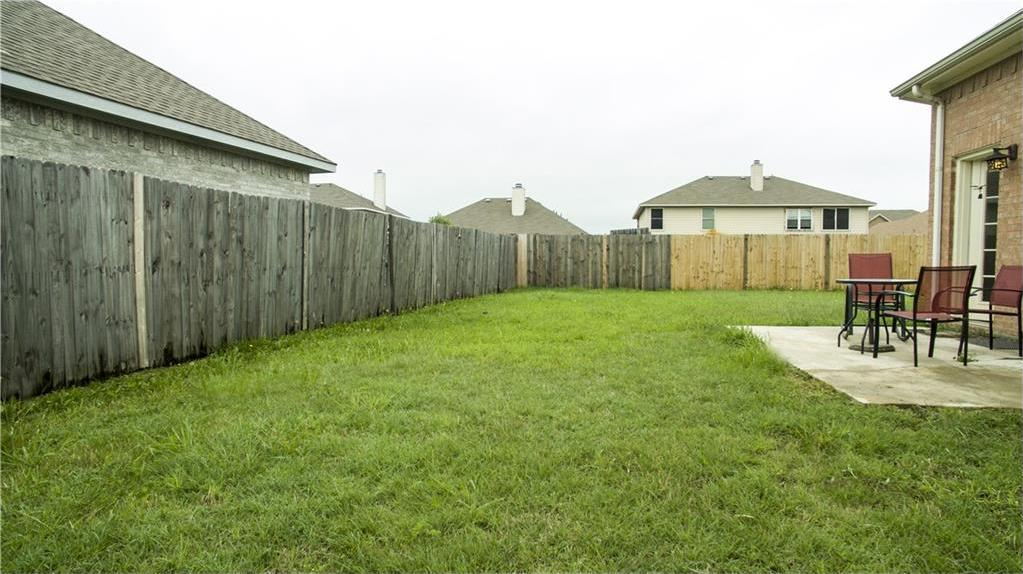 Sold Property | 6924 Thunderbird Drive Arlington, Texas 76002 21