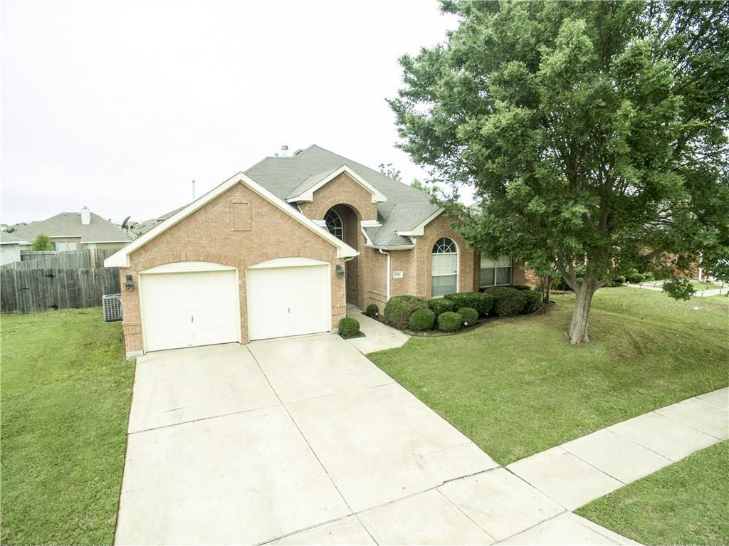 Sold Property | 6924 Thunderbird Drive Arlington, Texas 76002 22
