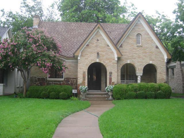 Sold Property | 506 Clermont Street Dallas, Texas 75223 0