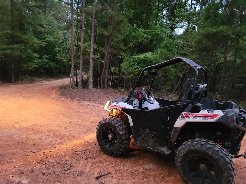 Land, Hunting land, Recreational Land, Oklahoma creek land | Kiamichi Wilderness Area Moyers, OK 74557 23
