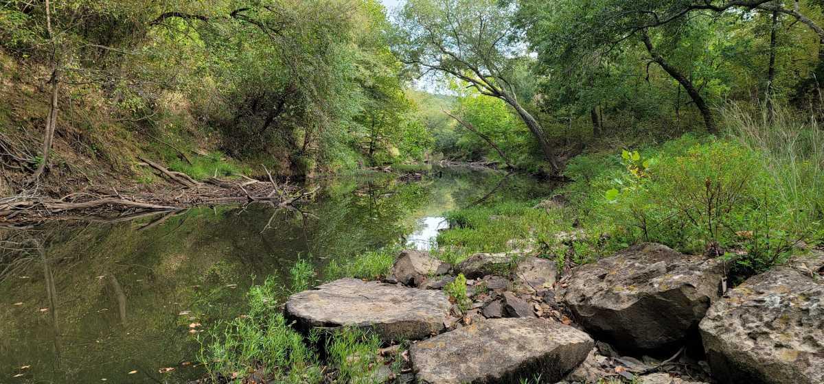 Land, Hunting land, Recreational Land, Oklahoma creek land | Kiamichi Wilderness Area Moyers, OK 74557 5