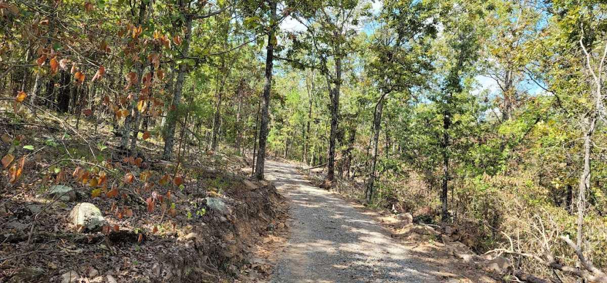 20 ac treed, mountain lot, camp, recreational | Rock Creek Ranch LeFlore, OK 74942 10