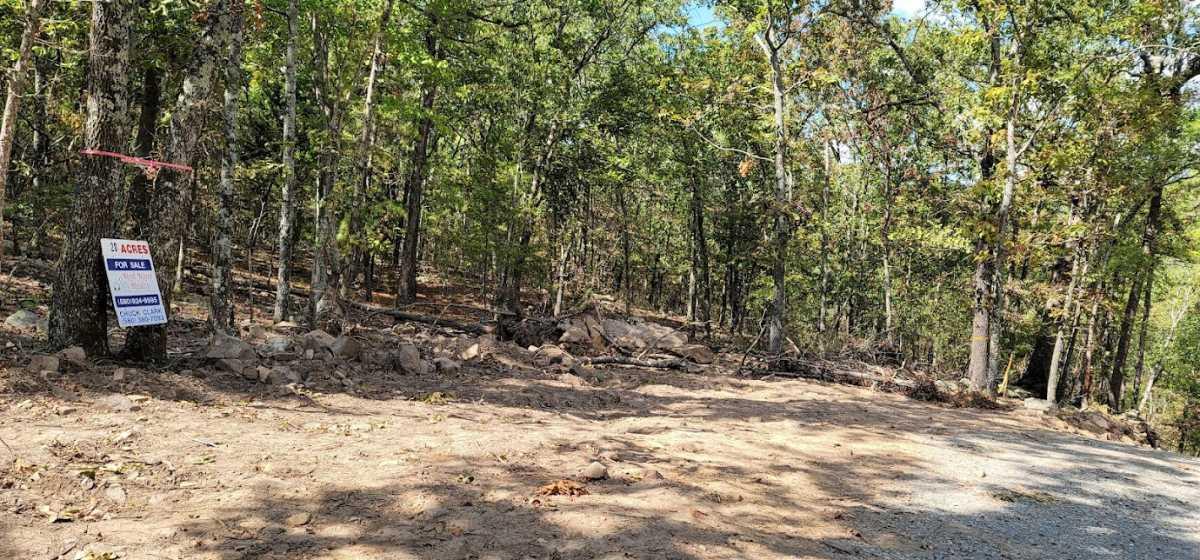 20 ac treed, mountain lot, camp, recreational | Rock Creek Ranch LeFlore, OK 74942 13