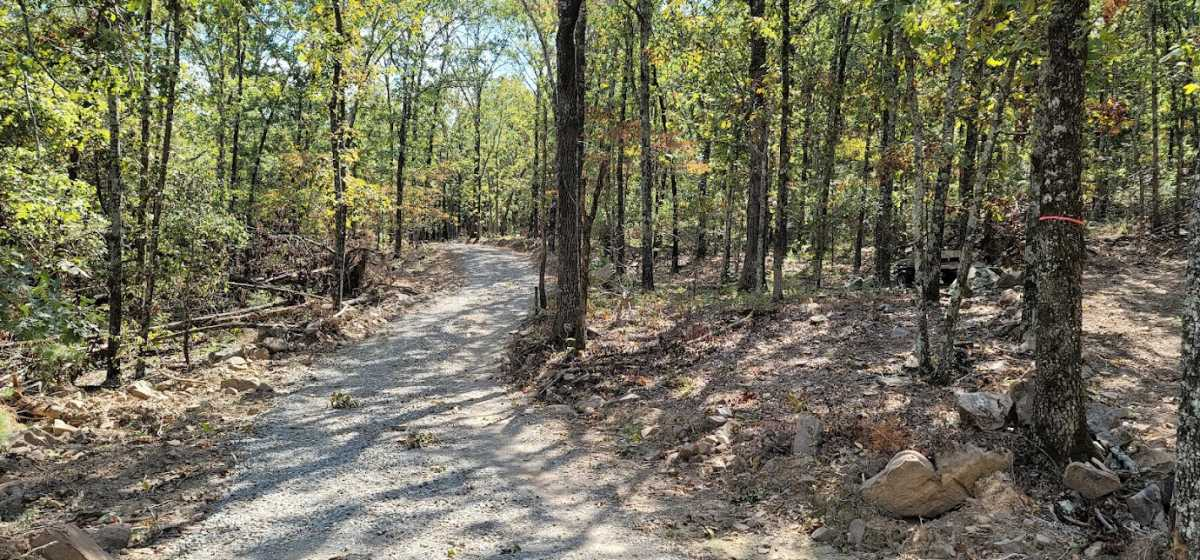20 ac treed, mountain lot, camp, recreational | Rock Creek Ranch LeFlore, OK 74942 2