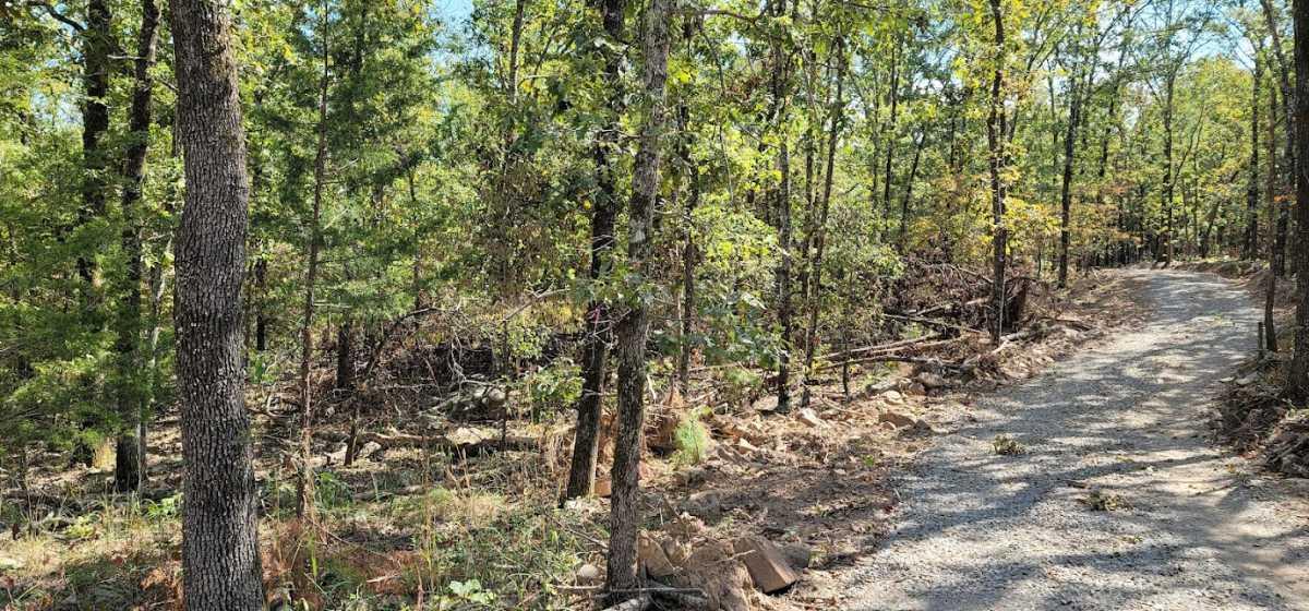 20 ac treed, mountain lot, camp, recreational | Rock Creek Ranch LeFlore, OK 74942 3