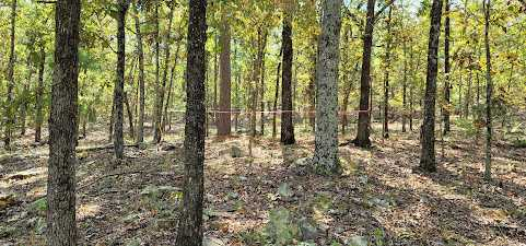 20 ac treed, mountain lot, camp, recreational | Rock Creek Ranch LeFlore, OK 74942 6