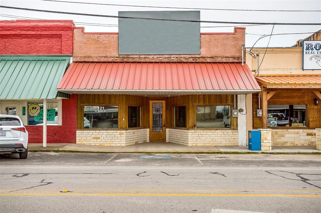 Active | 121 S Main Street Godley, TX 76044 0