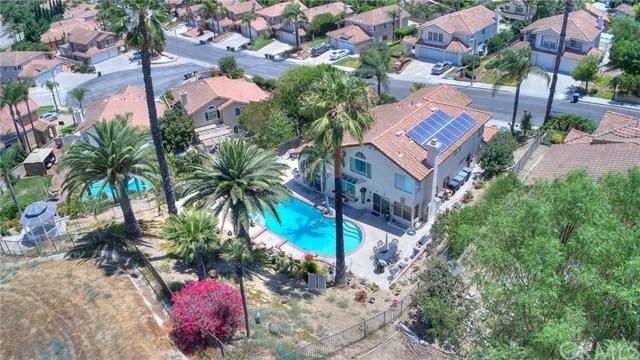 Closed | 2396 Wandering Ridge Drive Chino Hills, CA 91709 49