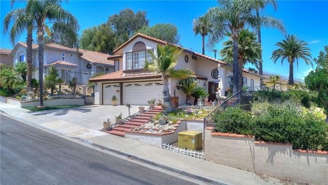 Closed | 2396 Wandering Ridge Drive Chino Hills, CA 91709 52