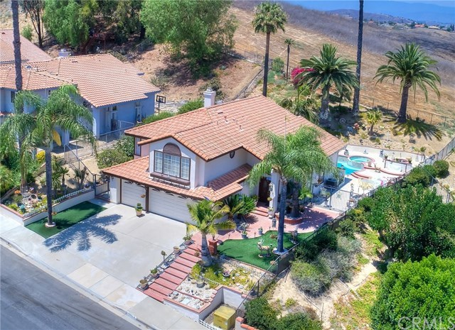 Closed | 2396 Wandering Ridge Drive Chino Hills, CA 91709 53