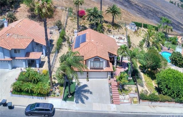Closed | 2396 Wandering Ridge Drive Chino Hills, CA 91709 54