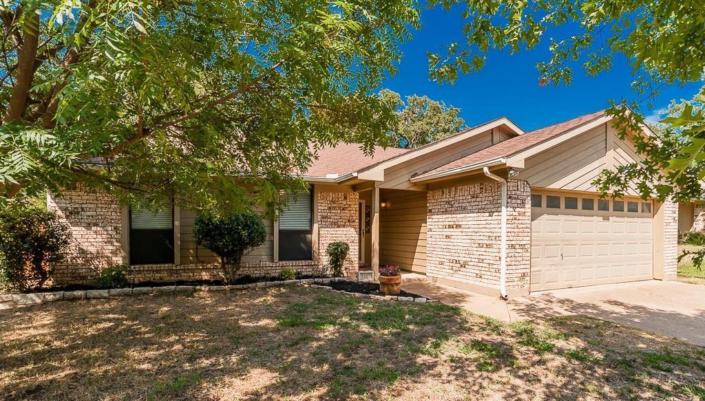 Sold Property | 2127 Reverchon Drive Arlington, Texas 76017 2