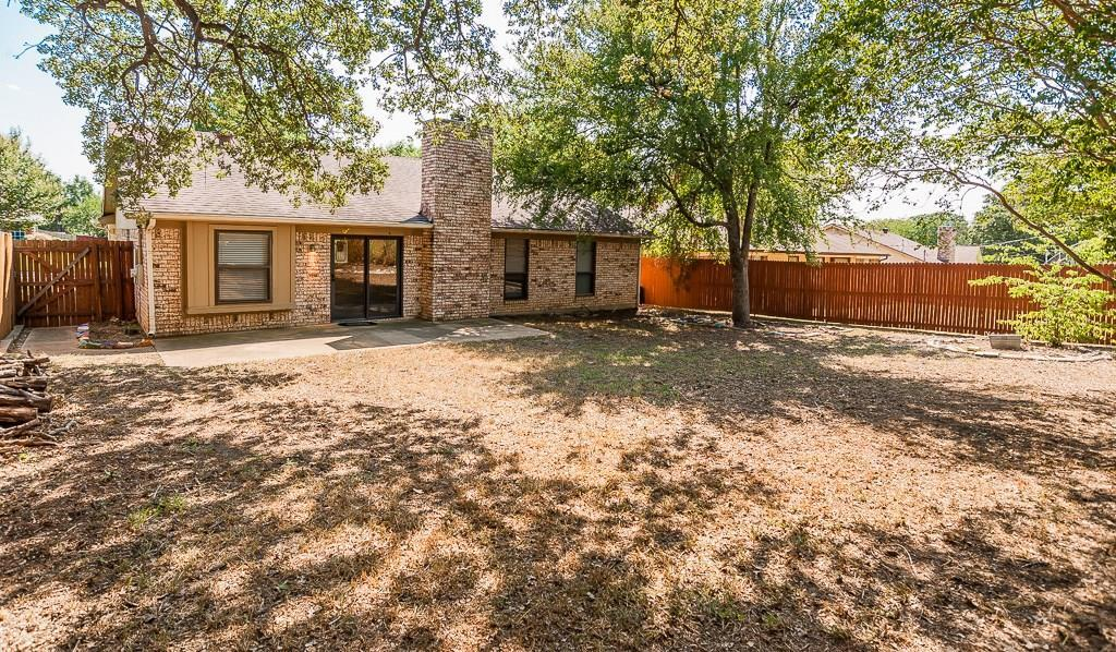 Sold Property | 2127 Reverchon Drive Arlington, Texas 76017 22