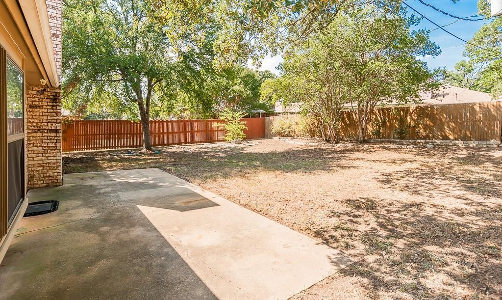 Sold Property | 2127 Reverchon Drive Arlington, Texas 76017 24