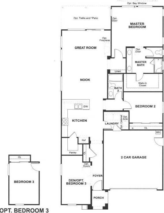 ActiveUnderContract   1529 Tattlesall Beaumont, CA 92223 23