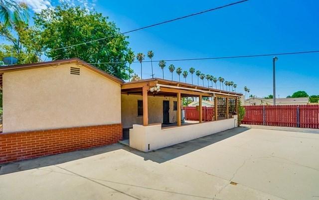Closed | 719 E Franklin  Avenue Pomona, CA 91766 57