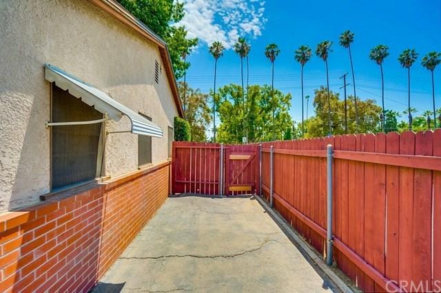 Closed | 719 E Franklin  Avenue Pomona, CA 91766 63