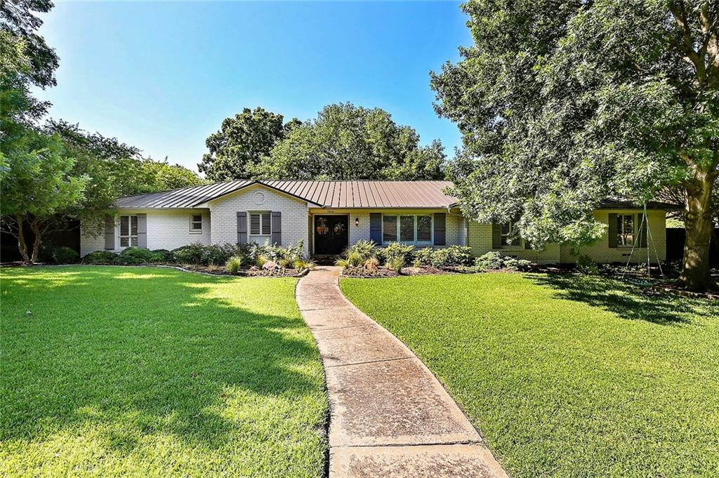 Housed Real Estate | Rach Potter | 7412 Larchview  Drive Dallas, TX 75254 2