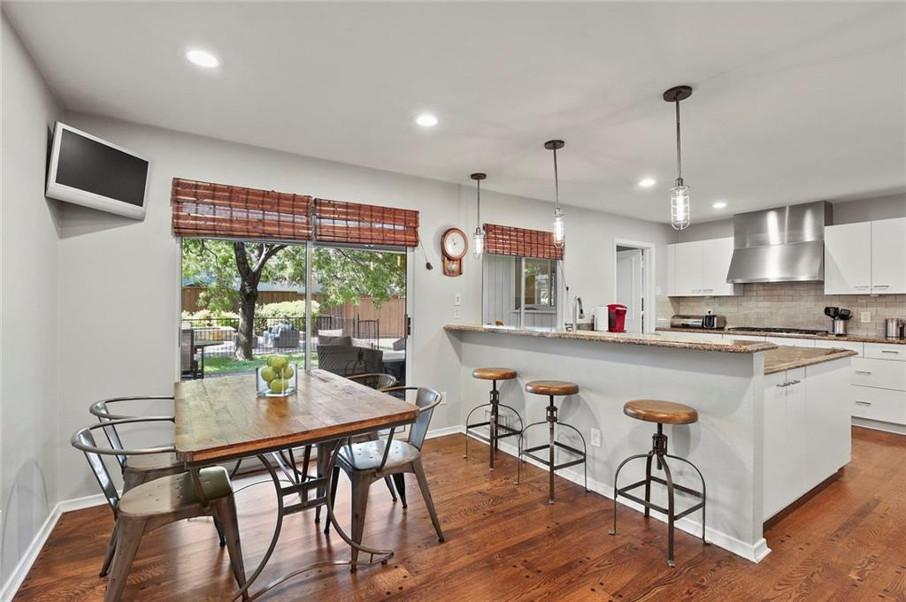 Housed Real Estate | Rach Potter | 7412 Larchview Drive Dallas, Texas 75254 12