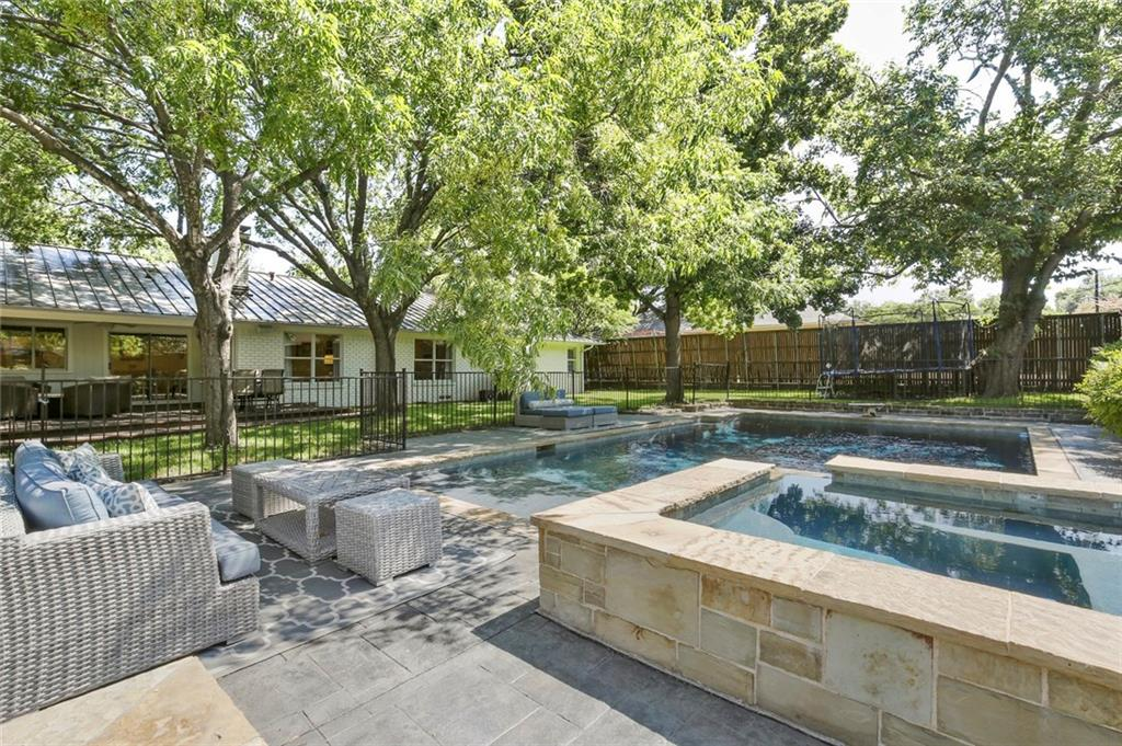 Housed Real Estate | Rach Potter | 7412 Larchview  Drive Dallas, TX 75254 31