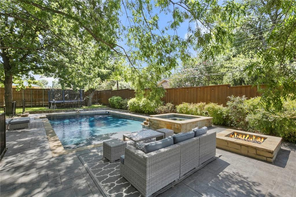 Housed Real Estate | Rach Potter | 7412 Larchview Drive Dallas, Texas 75254 32