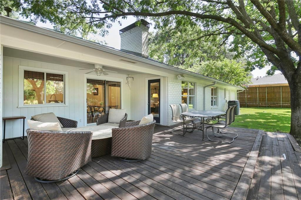 Housed Real Estate | Rach Potter | 7412 Larchview  Drive Dallas, TX 75254 33