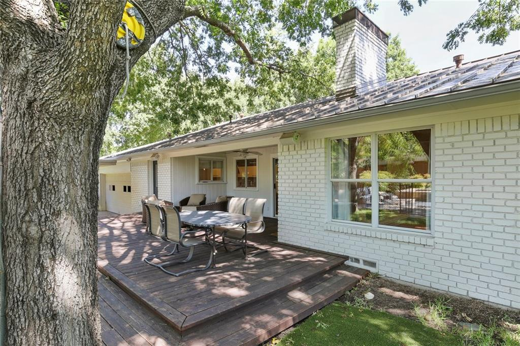 Housed Real Estate | Rach Potter | 7412 Larchview  Drive Dallas, TX 75254 35